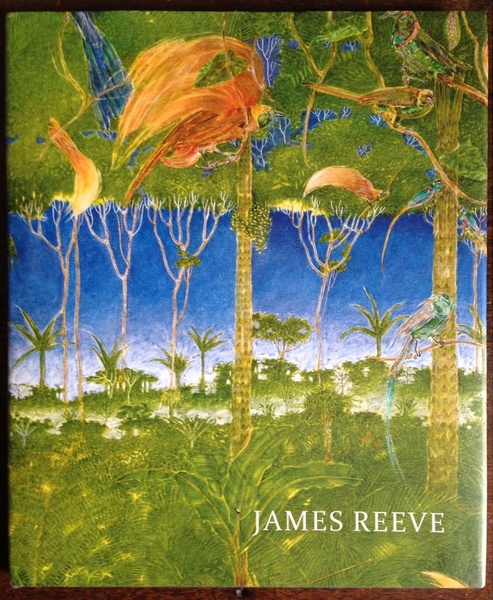 James Reeve, Morfinescas